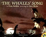 The Whales' Song (Picture Puffin Books) (0140559973) by Sheldon, Dyan