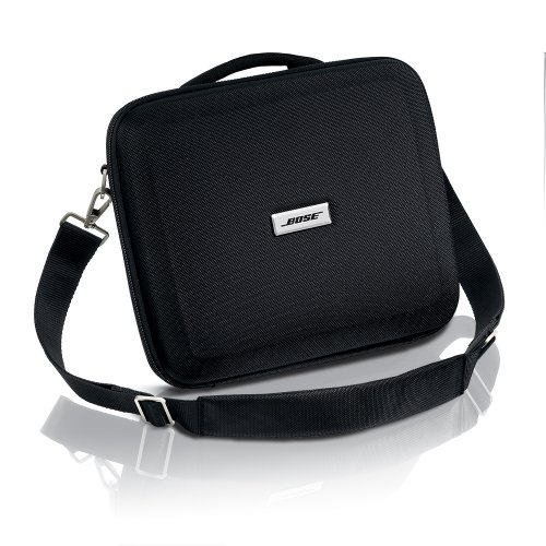 Bose® Computer Musicmonitor® Carrying Case - Black
