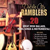 Dublin City Ramblers 20 Great Irish Ballads: Rebel Songs & Instrumental