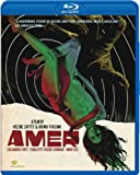 Cover art for  Amer [Blu-ray]