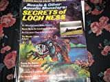 img - for Nessie & Other Aquatic Monsters: Secrets of Loch Ness Magazine, No. 1 book / textbook / text book