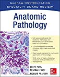 img - for McGraw-Hill Specialty Board Review Anatomic Pathology (Specialty Board Reviews) book / textbook / text book