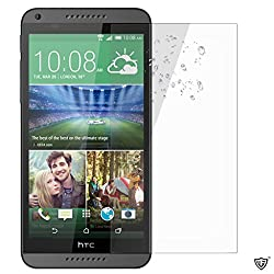 MoArmouz® - Greatest HTC ONE 816 Screen Protector - Cutting Edge Protection - Anti-Scratch Impact Shield Protector - No More Scratches, Dust & Scrapes - Screen Protectors / Mobiles & Tablets