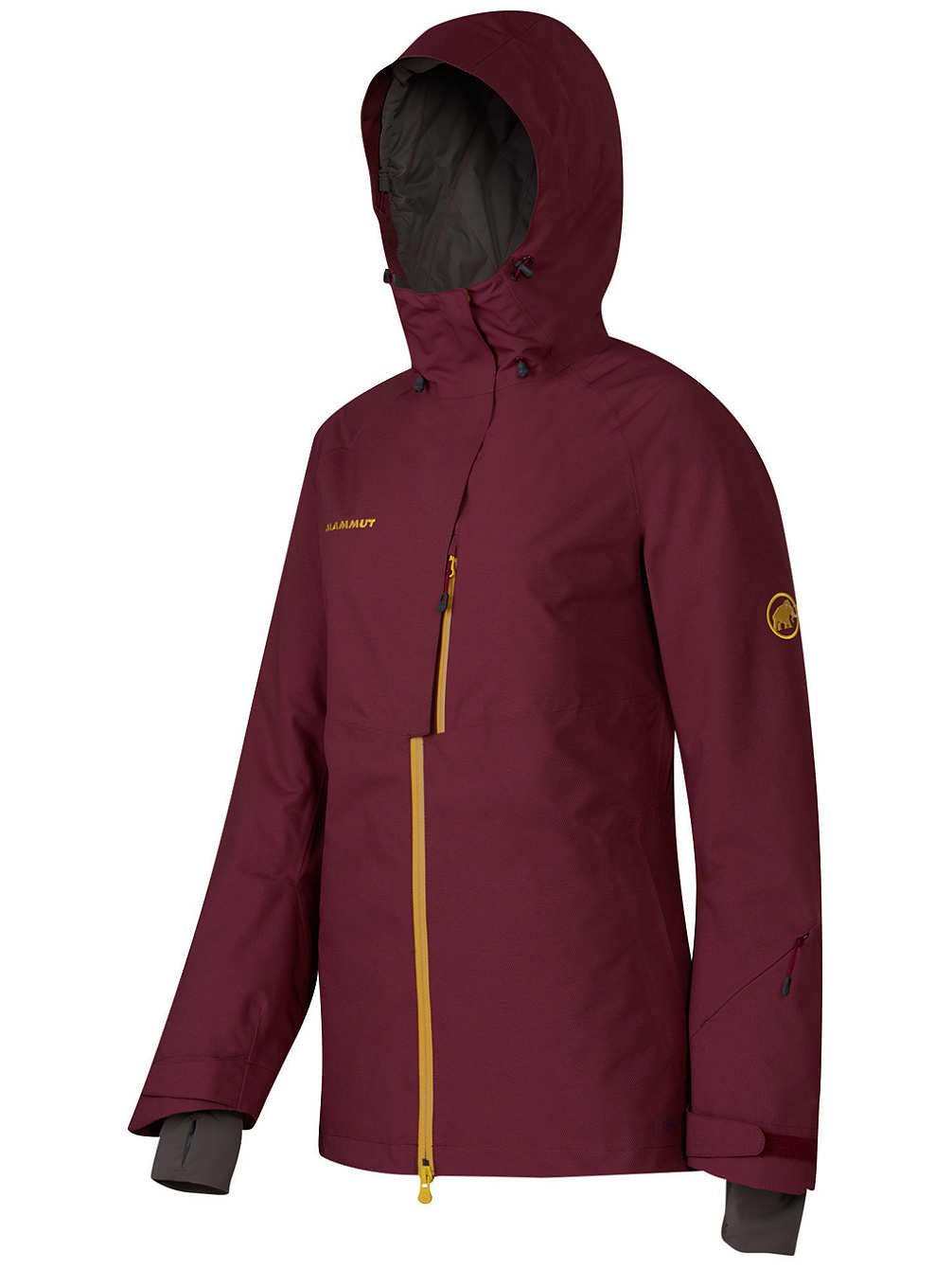 Mammut Alpette HS Hooded Women's Jacket
