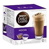 "Nescaf� Dolce Gusto Mocha, 3er Pack (48 Kapseln)von ""Dolce Gusto"""