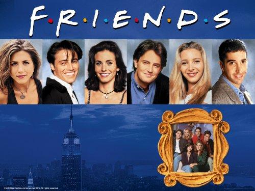 Amazon Com Friends The Complete First Season Jennifer