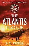 The Atlantis Plague (The Atlantis Trilogy)