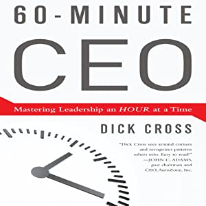 60-Minute CEO Audiobook