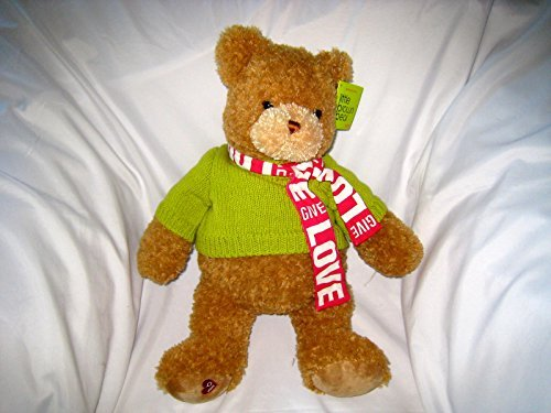 bloomingdales-limited-edition-2009-18-little-brown-bear-plush-by-gund