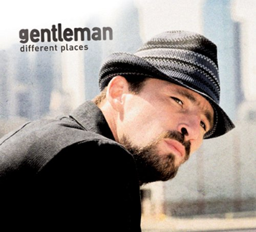 Gentleman - Different Places - Zortam Music
