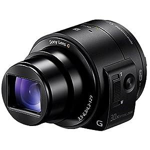 ソニー レンズスタイルカメラ「DSC-QX30」SONY Cyber-shot(サイバーショット) DSC-QX30 DSC-QX30