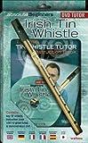 echange, troc Harry Long - Irish Tin Whistle Pack + DVD + Flûte Irlandaise