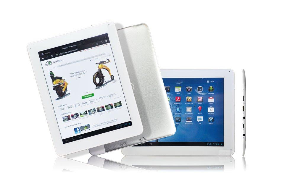 Tablet BULLMAN TAB9 AQQ ALU  Bewertungen