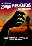 Zombie Flesh Eaters Boxset [DVD]