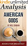 Analysis of American Gods by Neil Gai...