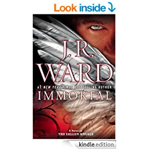 jr ward immortal pdf free download