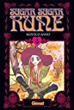 sugar sugar rune 4 (Spanish Edition) (8483572079) by Anno, Moyoco