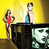Last Night [VINYL] Moby