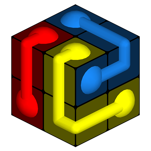 Cube Connect - Free Puzzle Game (Free Matching Games compare prices)