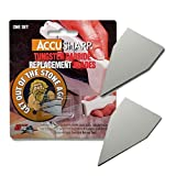 AccuSharp 3036-2024 Knife Sharpener Replacement Blades