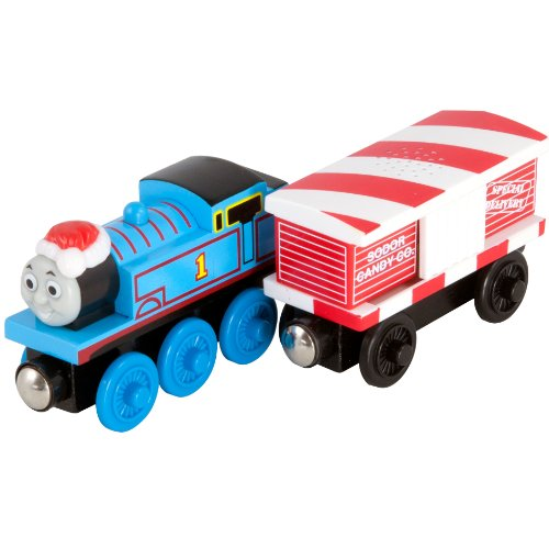 Thomas And Friends Wooden Railway - Thomas And