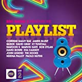 Radio 2 Presents The Playlist Various Artists