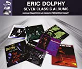 Eric Dolphy Seven Classic Albums [Audio CD] Eric Dolphy
