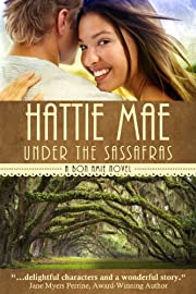 Under the Sassafras (A Bon Amie Novel)