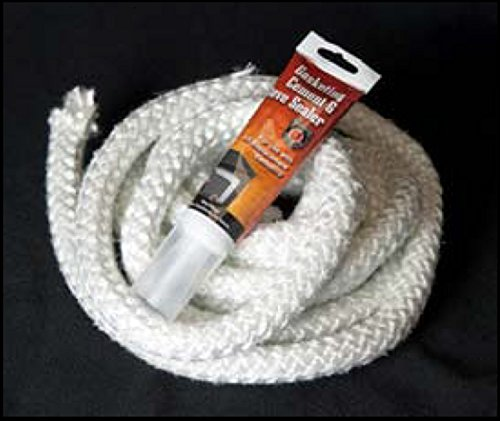 QuadraFire CB1200 Door Gasket/Rope (Fireplace Doors Bay compare prices)