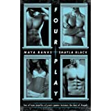 Four Play ~ Maya Banks