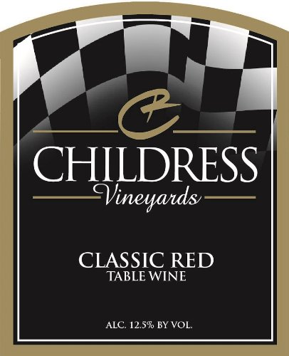 NV Childress Vineyards Classic Red Table Wine 750 mL (Red Table Wine compare prices)