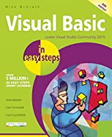 Visual Basic in easy steps, 4th edition Front Cover