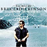 Best of by Dickinson, Bruce (2001-09-25)