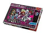 Trefl Puzzle Monster High School Gang Mattel (260 Pieces)