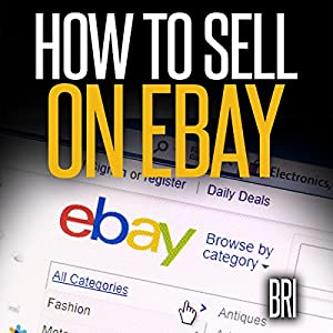 How to Sell on Ebay Audiobook