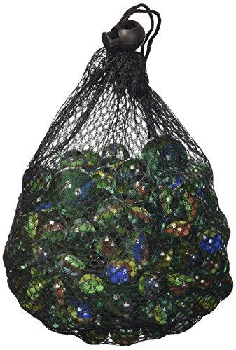 Cofalu KimPlay - Saco con canicas, 200 piezas (542)