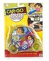 Car-Go Fun Go Diego Go And Dora DVD Travel Game