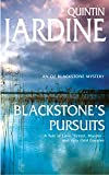 Blackstone's Pursuits (Oz Blackstone Mysteries) (0747254605) by Jardine, Quintin