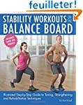Stability Workouts on the Balance Boa...