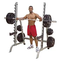 Body-Solid Multi-Press Rack