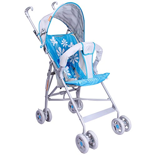 NOVICZ Baby Stroller cum Buggy Childrens portable Baby pram prams Baby Travel carriage Stroller STROLLER-PRC-112015-219-3