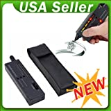 NowAdvisor®V2 Diamond Moissanite Gemstone Jewelry Tester Selector Tool LED