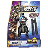 Marvel Guardians Of The Galaxy Rapid Revealers - Ronan Figure