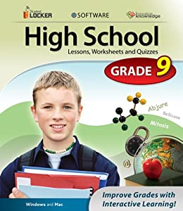 Innovative Knowledge Grade 9 [Download] by Fogware Publishing