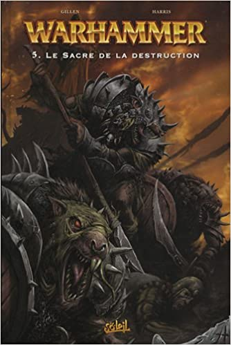 [BD]Série/Comics Warhammer 40K 51sDlTphpwL._SX332_BO1,204,203,200_