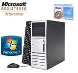HP DC7700 DESKTOP PC CORE 2 DUO