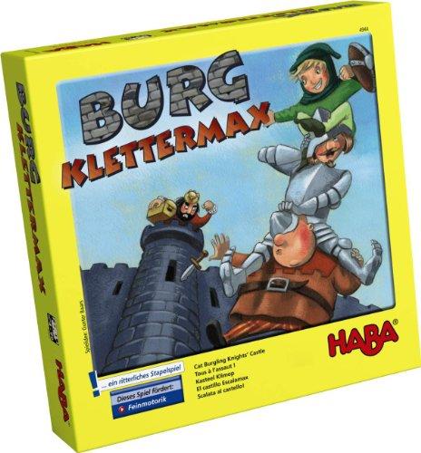HABA 4944 - Burg Klettermax