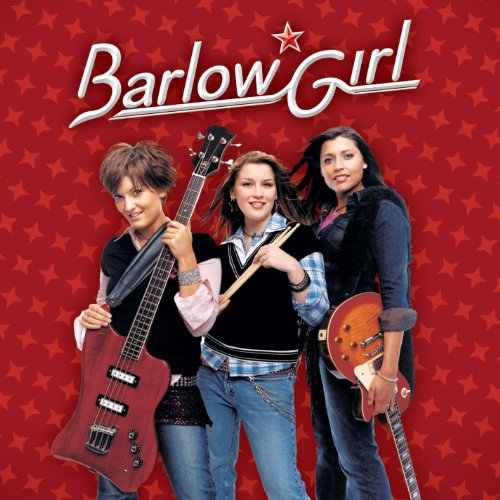 She Walked Away - Barlow Girl