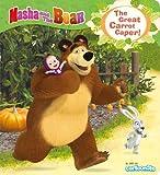 Masha and the Bear: The Great Carrot Caper (Masha & the Bear)