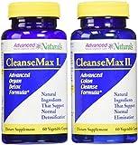 CleanseMax I